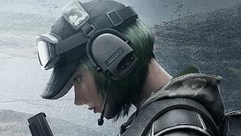 Video Rainbow Six: Siege, Nuevo Agente: Ela