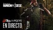 ¡Vente con Maestro y Alibi a Rainbow Six Siege!