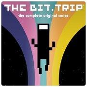 Carátula de Bit.Trip Complete - PS4