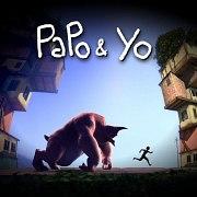 Papo & Yo PS3