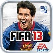 Carátula de FIFA 13 - iOS