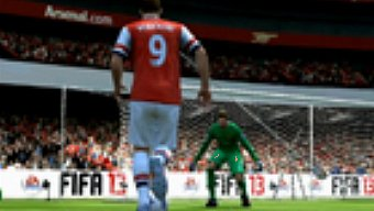 Video FIFA 13, Gameplay: Made in UK