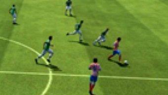 Video FIFA 13, FIFA 13: Gameplay: Duelo Atlético