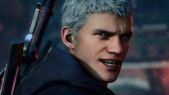 La demo de Devil May Cry 5 de la Gamescom ya está lista