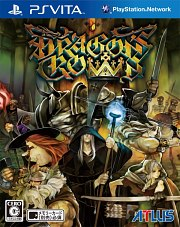Dragon's Crown Vita