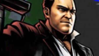 Video Ultimate Marvel vs. Capcom 3, New Fighter: Frank West