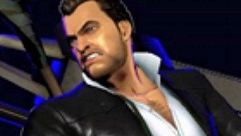 Video Ultimate Marvel vs. Capcom 3, Gameplay oficial: Raccon vs frank West