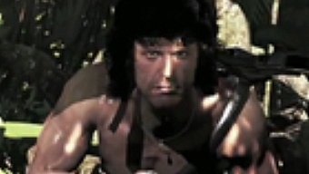 Rambo: Machine of War