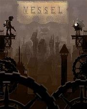 Carátula de Vessel - Xbox 360