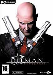 Carátula de Hitman: Contracts - PC