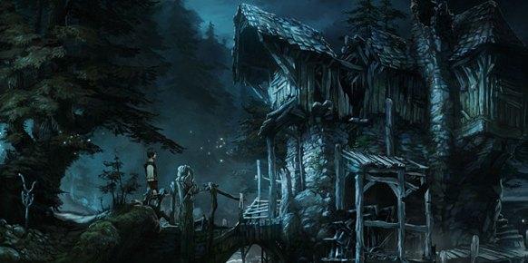 The Dark Eye Chains of Satinav (PC)