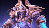 Video Heroes of the Storm - Presentación de Artanis