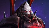 Video Heroes of the Storm - Habilidades de Alarak
