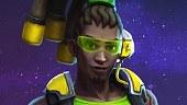 Video Heroes of the Storm - Heroes of the Storm: Habilidades de Lucio
