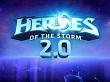 Presentación Versión 2.0 (Heroes of the Storm)