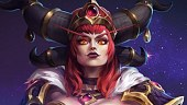 Video Heroes of the Storm - Habilidades de Alexstrasza
