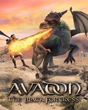 Carátula de Avadon: The Black Fortress - PC