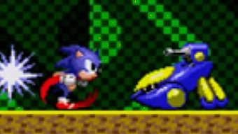 Video Sonic CD, Gameplay Trailer