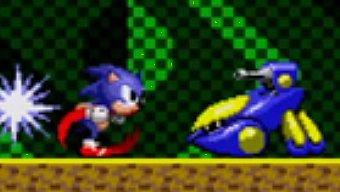 Sonic CD, Gameplay Trailer