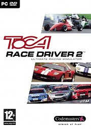 ToCA Race Driver 2 PC