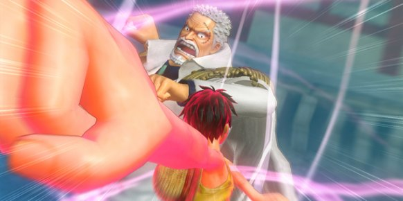 One Piece Pirate Warriors: Impresiones