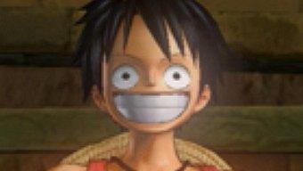 One Piece Pirate Warriors: Impresiones