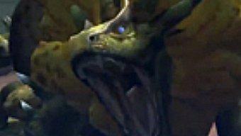Video Monster Hunter 3 Ultimate, Battle Trailer