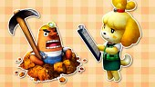 Monster Hunter 4: ¡Camarada Animal Crossing!