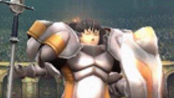 Video Fire Emblem: Awakening, Clases de Personajes