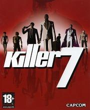 Carátula de Killer 7 - PC