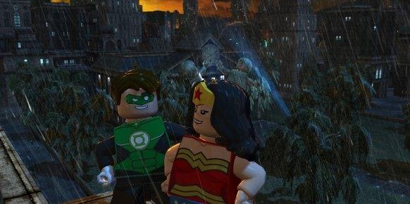 Lego Batman 2 análisis