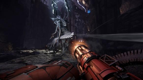 Evolve: Evolve: Impresiones jugables E3 2014