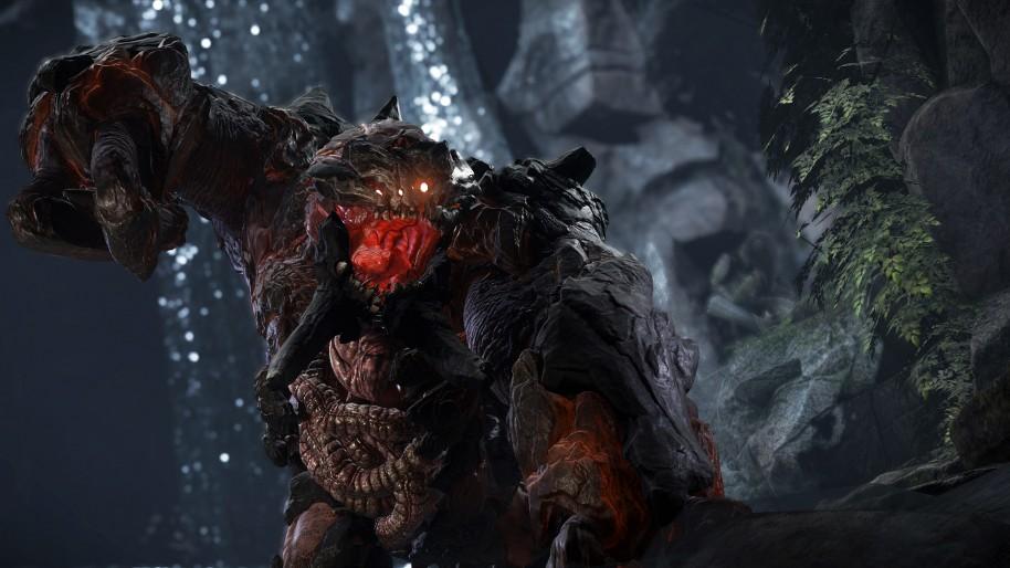 Evolve: Evolve: Cazadores, una bestia parda y más contenidos... ricos!