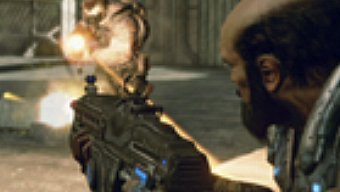 Video Gears of War 3: La sombra de RAAM, Gameplay: Comando de Demoliciones
