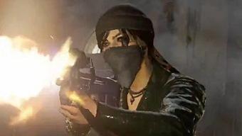 Video Uncharted 4: A Thief's End, Nuevo Mapa Multijugador: New Devon