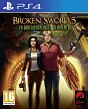 Broken Sword: The Serpent's Curse PS4