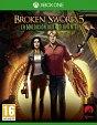 Broken Sword: The Serpent's Curse Xbox One
