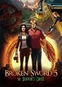 Broken Sword: The Serpent's Curse Nintendo Switch