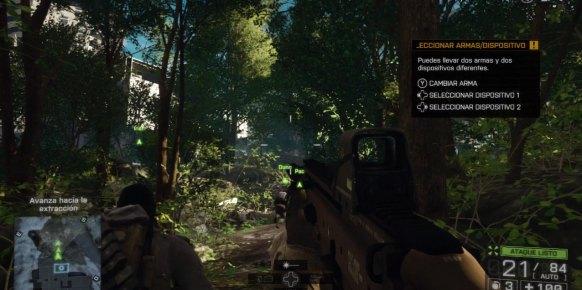 Battlefield 4 análisis
