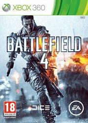 Carátula de Battlefield 4 - Xbox 360