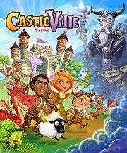 CastleVille Web
