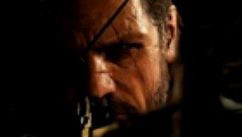 Metal Gear Solid 5: Impresiones E3
