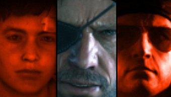 Metal Gear Solid 5: Reportaje: El final de Ground Zeroes