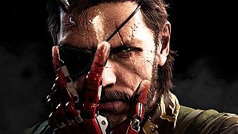 Metal Gear Solid 5 y WWE 2K16 abandonarán Xbox Game Pass en unos días