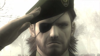 La Historia de Metal Gear y PlayStation