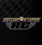 Carátula de MotorStorm RC - Vita