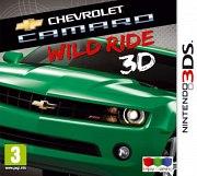 Chevrolet Camaro Wild Ride