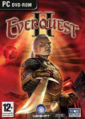 Carátula de EverQuest II - PC
