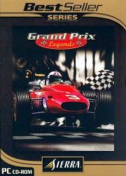 Grand Prix Legends 2004 PC