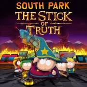 Carátula de South Park: La Vara de la Verdad - Nintendo Switch